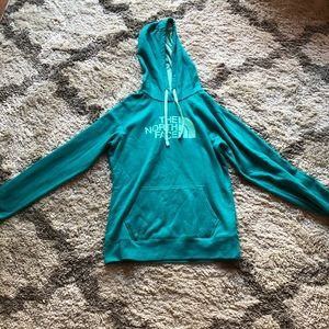 North Face Woman's hoodie